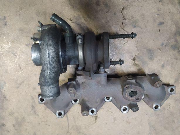 Turbo Opel 1.7 DTI Astra ou corsa