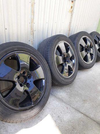 "Felgi Aluminiowe 18"" ET43 5x112"