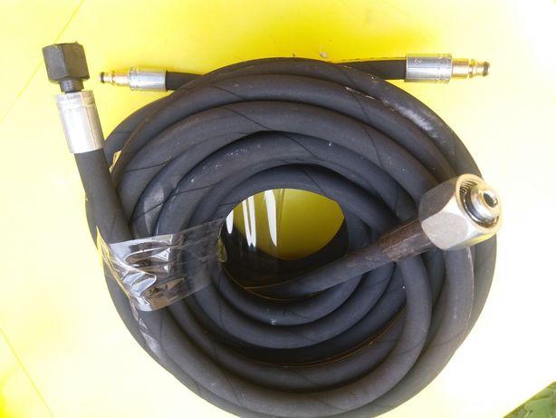 шланг высокого давления для мойки Karcher shtill lavor Bosch Intertool