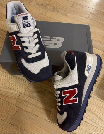 Оригинальные кроссовки New Balance ML574ESC