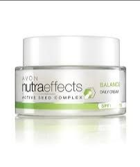 Creme de dia nutraeffects avon