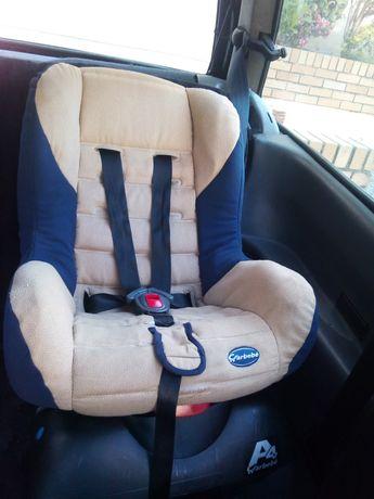 Cadeira Auto 0/18Kg Grupo 1