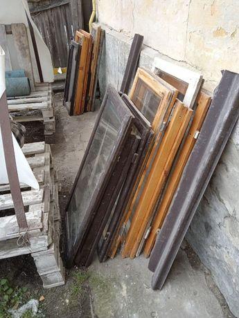Скляні віконні шибки, радянске скло безкоштовно