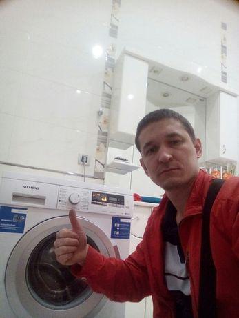 Без выходных Ремонт стиральных машин в Одессе