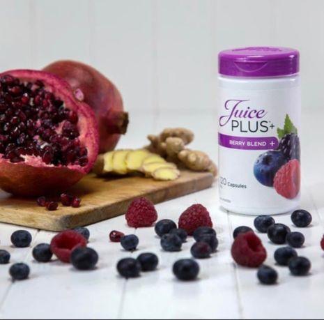 Juice Plus Jagody + dieta gratis!