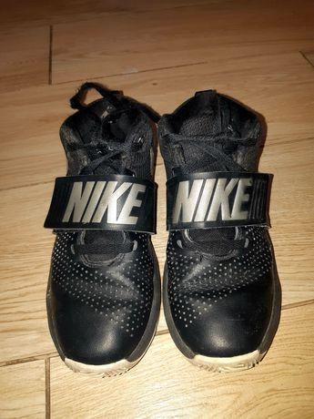 Buty Nike Husler, adidasy chłopięce, rozm. 38
