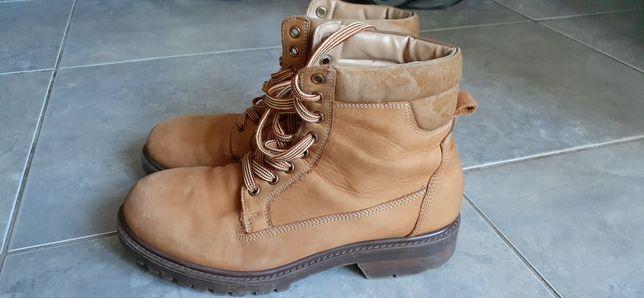 Мужские ботинки Zara 39