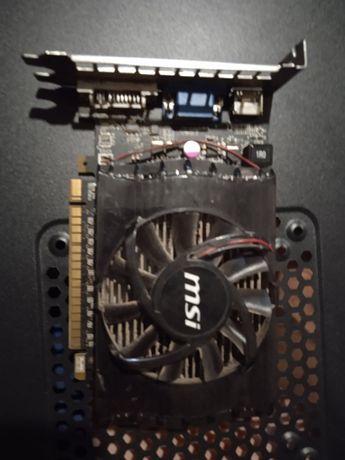 Видеокарта MSI N630 JT MD 4 Gd3