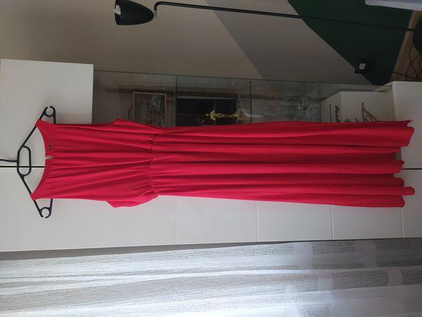 Sukienka maxi 40