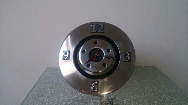 zegar z tarczy hamulcowej audi