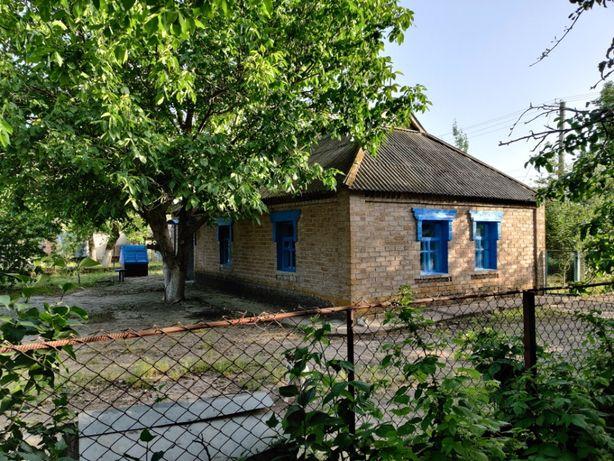 Продам дом пгт. Софиевка ул. 8 Марта 31