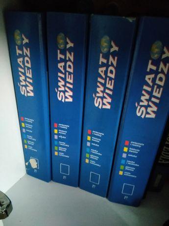 Świat wiedzy czasopismo
