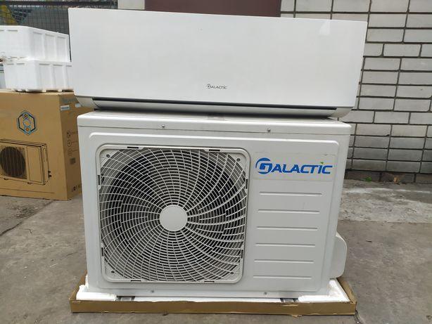 Тепловой насос и кондиционер воздуха