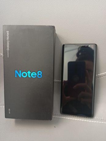 Samsung Note 8 6\64