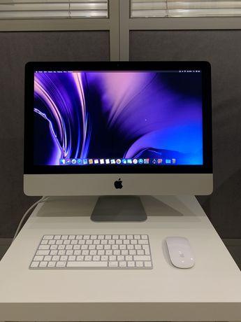 """Моноблок Apple iMac 21"""" 4K 2015 (MK452 custom)"""