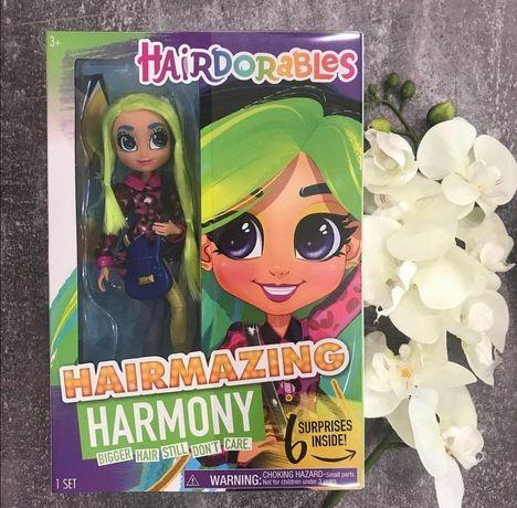 Лялька кукла Hairdorables
