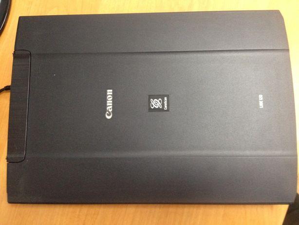 Сканер Canon CanoScan LiDE 120