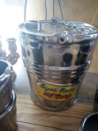 Набор керамический подарочный для алкоголя