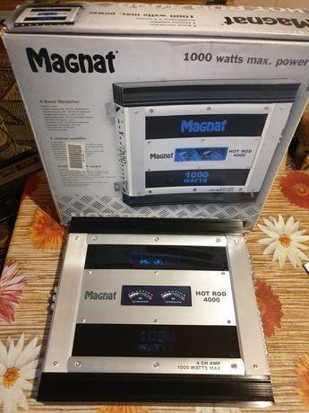 Підсилювач звуку Magnat Hot Rod 4000