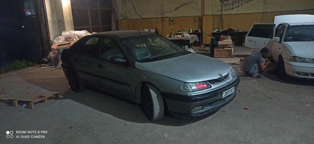 Продам Renault Laguna 1