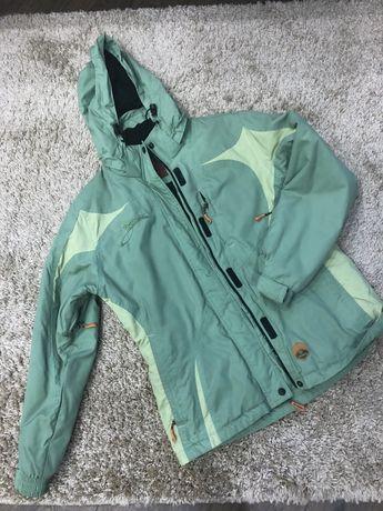 Сноубордическая куртка 38, размер S/M
