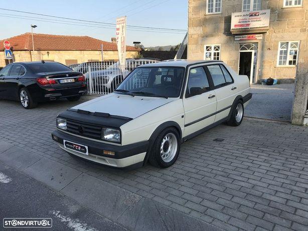 VW Jetta 1.6 c/ Kit GPL