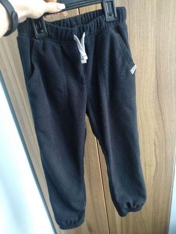Классные штанишки флисовые для мальчика 5 лет
