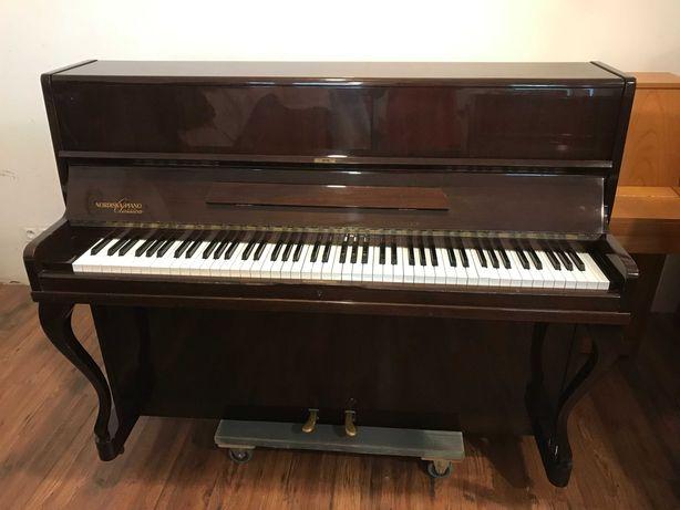 Pianino **Nordiska Classica** Renner 112 cm