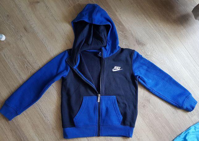 Bluza z kapturem Nike rozm. 104/110
