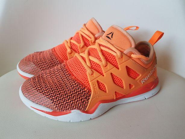 Buty chłopięce Reebok 35,5