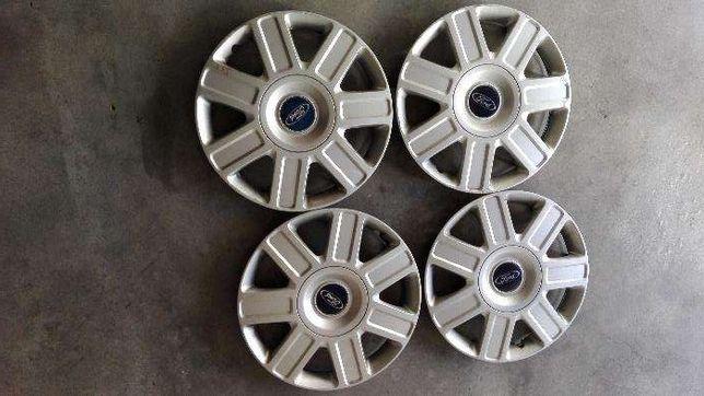 Tampões de roda 16' Ford