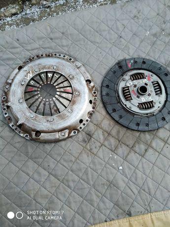 Комплект сцепления (диск и корзина)  vwpassat 1.9tdi диаметр 23.