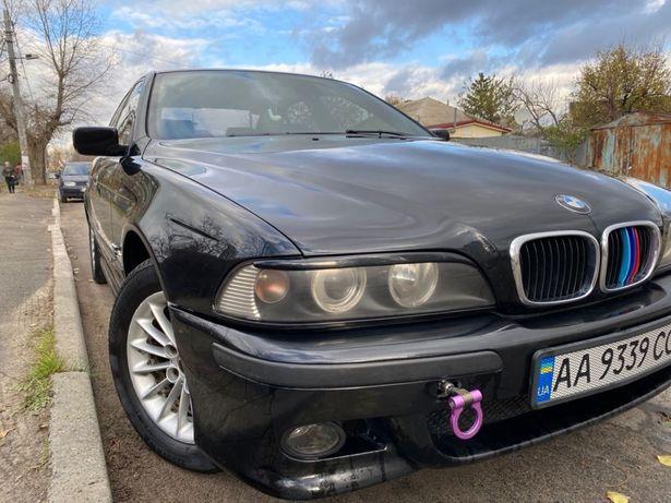Продам BMW/БМВ525tds, 7л/город