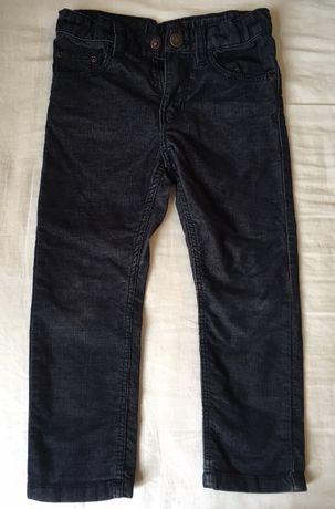 Штаны, брюки H&M р.104 для 3-4 года
