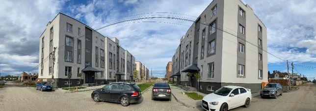 Квартири від забудовника по вул.Спортивній