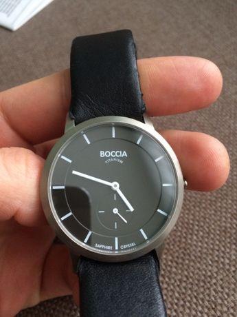 Наручний годинник ( наручные часы ) Boccia Titanium 3540-02