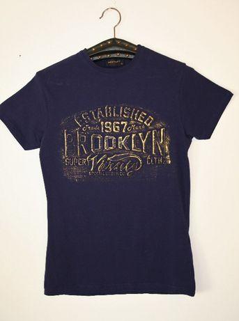 Koszulka T-Shirt *Mentality* BROOKLYN (S) Okazja: 25zł