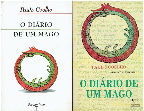 10274 - O Diário de Um Mago de Paulo Coelho