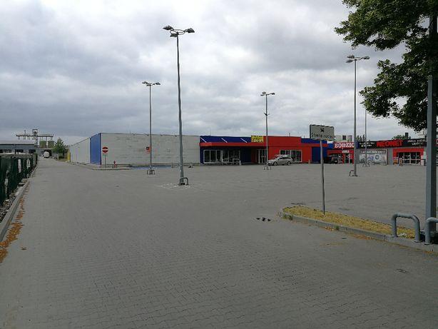 Lokal do wynajecia Hrubieszów/Tesco/Tanio