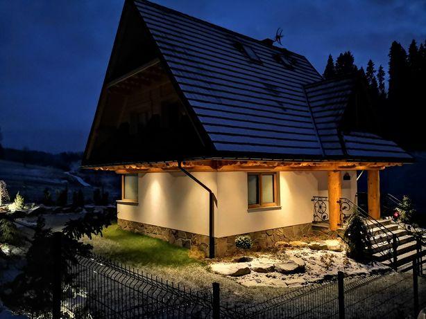 Dom Między Górami Bukowina Tatrzańska