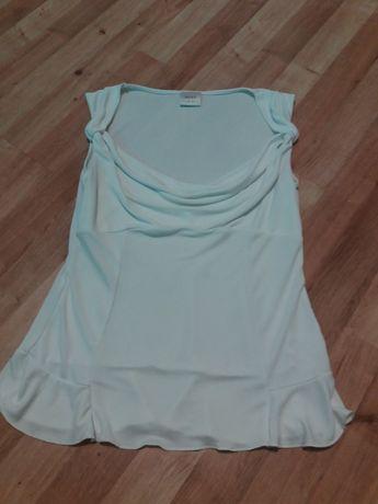 (100) elegancka bluzka r 14