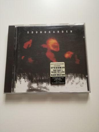 Soundgarden Superunknown CD
