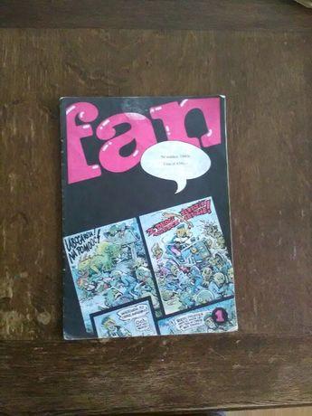 komiks Fan 1/90