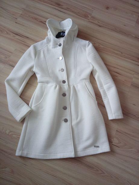 'Dresowy' płaszcz