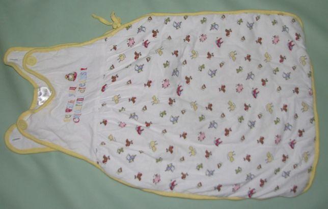 Конверт одеяло для сна