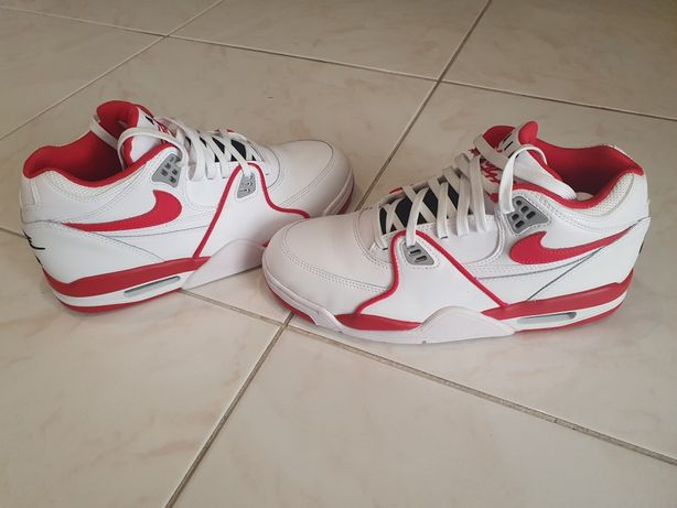 Nike Air Flight 89 LE