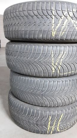 Шини  Michelin Alpin 4 225/60R16