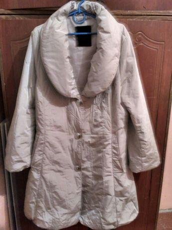 Пальто женское 48р