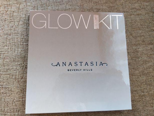 Glow Kit Sun Dipped nowa paletka Anastasia