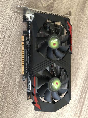 AFOX GTX 1050ti 4gb